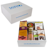 Premium Leatherette Gift Box-Media Group