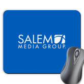 Corporate Mousepad-Media Group