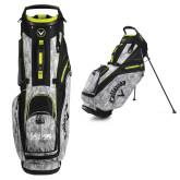 Callaway Hyper Lite 5 Camo Stand Bag-Media Group
