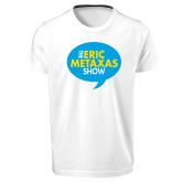 White T-Shirt-