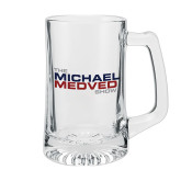 Glass Mug-