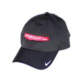 Black Nike Hat-
