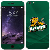 iPhone 6 Plus Skin-Lions w/Lion