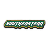 Medium Decal-Southeastern, 8 inches wide