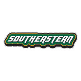 Large Decal-Southeastern, 12 inches wide