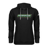 Adidas Climawarm Black Team Issue Hoodie-Southeastern