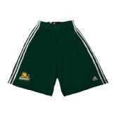 Adidas Climalite Dark Green Practice Short-Lions w/Lion
