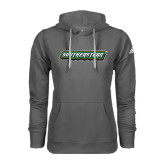 Adidas Climawarm Charcoal Team Issue Hoodie-Southeastern