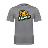 Syntrel Performance Steel Tee-Lions w/Lion