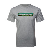 Grey T Shirt-Southeastern