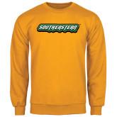 Gold Fleece Crew-Southeastern