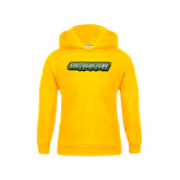 Youth Gold Fleece Hoodie-Southeastern