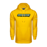 Under Armour Gold Performance Sweats Team Hoodie-Southeastern
