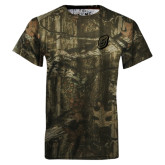 Realtree Camo T Shirt-S