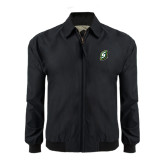 Black Players Jacket-S
