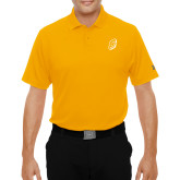 Under Armour Gold Performance Polo-S