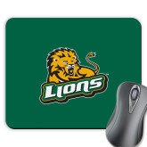 Full Color Mousepad-Lions w/Lion