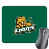 Full Color Mousepad-Lions w/Lion