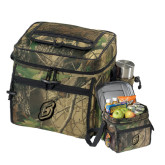 Big Buck Camo Sport Cooler-S