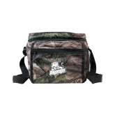 Big Buck Camo Junior Sport Cooler-Lions w/Lion