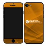 Comm College iPhone 7/8 Skin-Primary Mark