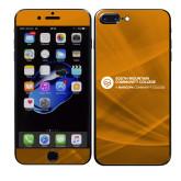 Comm College iPhone 7/8 Plus Skin-Primary Mark