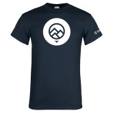 Navy T Shirt-Icon