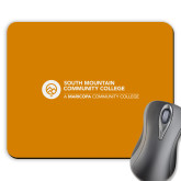 Comm College Full Color Mousepad-Primary Mark