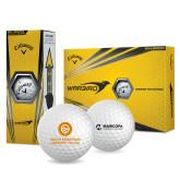 Callaway Warbird Golf Balls 12/pkg-Stacked