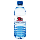 Bookstore Water Bottle Labels 10/pkg-Primary Logo