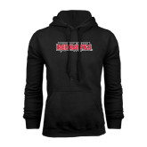Black Fleece Hoodie-Southeast Missouri Redhawks