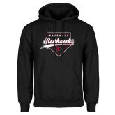 Bookstore Black Fleece Hoodie-Baseball