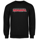 Black Fleece Crew-Southeast Missouri Redhawks