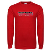 Bookstore Red Long Sleeve T Shirt-Southeast Missouri Redhawks