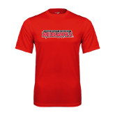 State Syntrel Performance Red Tee-Southeast Missouri Redhawks