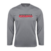 State Syntrel Performance Steel Longsleeve Shirt-Southeast Missouri Redhawks