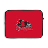 Bookstore 13 inch Neoprene Laptop Sleeve-Primary Logo