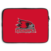 Bookstore 15 inch Neoprene Laptop Sleeve-Primary Logo