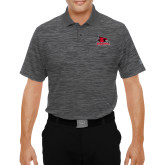 Bookstore Under Armour Graphite Performance Polo-Primary Logo