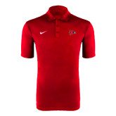 NIKE Red Reckoning Polo-