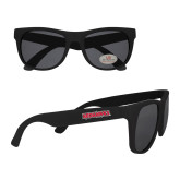Bookstore Black Sunglasses-Redhawks