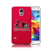 Bookstore Galaxy S5 Phone Case-Official Logo