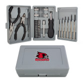 Bookstore Compact 26 Piece Deluxe Tool Kit-Primary Logo