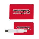 Card USB Drive 4GB-Southeast Missouri Redhawks