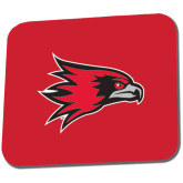 Full Color Mousepad-Redhawk Head