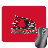 Bookstore Full Color Mousepad-Primary Logo
