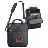 Bookstore Kenneth Cole Black Vertical Checkpoint Friendly Messenger-Primary Logo