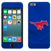 iPhone 5/5s Skin-Official Outlined Logo