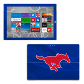 Surface Pro 3 Skin-Official Outlined Logo