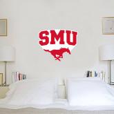 2 ft x 2 ft Fan WallSkinz-SMU w/Mustang